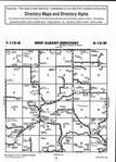 Map Image 003, Wabasha County 2001